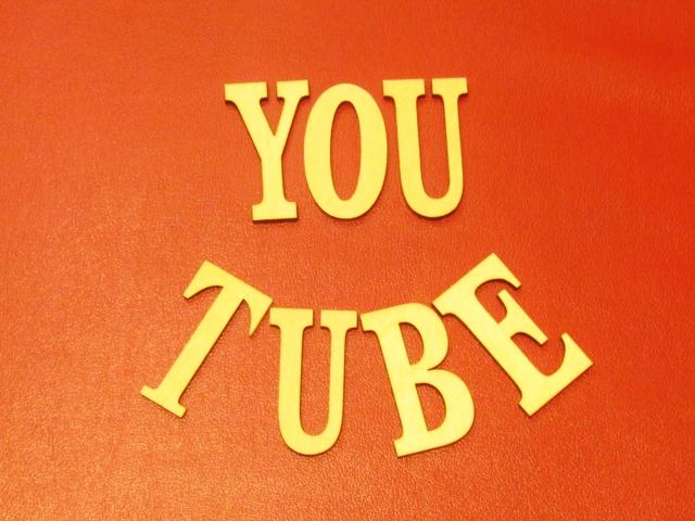 YouTubeでリスニング