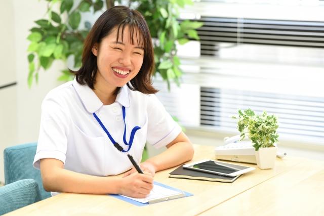 健診クリニック看護師の外国人患者対応 英語レッスン
