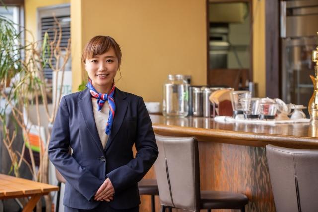 育休明けホテル勤務の接客英会話対策(子連れ英会話)